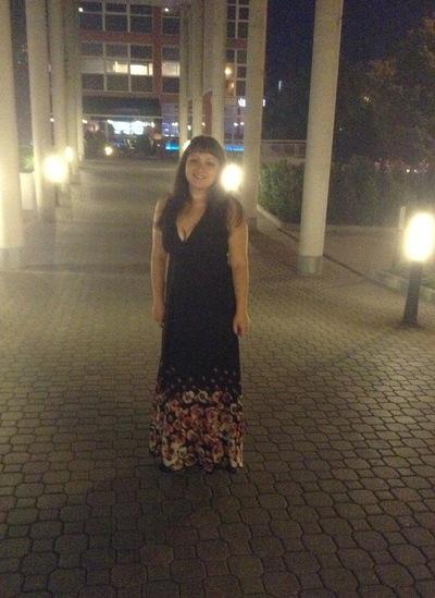 Ксения Шиллер, 18 июля , Брест, id5188029