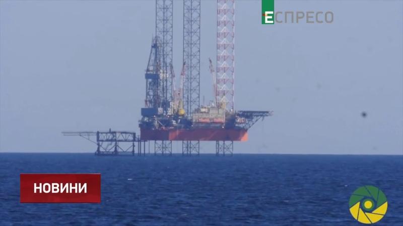 Нова провокація Росії в Азовському морі