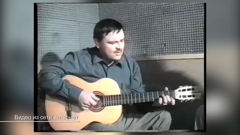 Любителям шансона 15 ноября в Пинске пройдёт концерт памяти Михаила Круга