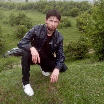Асланбек Вахаев, 24 марта 1986, Грозный, id199665294