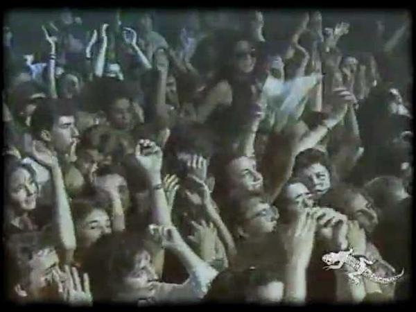 Tino Casal en los Superconciertos TVE 1988 2ª Parte