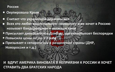 """США обещают жестко отреагировать на вторжение российского """"гумконвоя"""": """"Это неприемлемо"""" - Цензор.НЕТ 7365"""