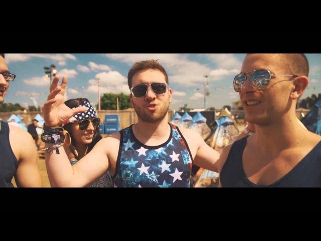 Dimitri Vegas Like Mike Ft Ne-Yo - Higher Place [THE SHUFFLE]