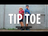 Jason Derulo - Tip Toe feat French Montana I Coreógrafo Tiago Montalti I Part.Especial Leo Costa