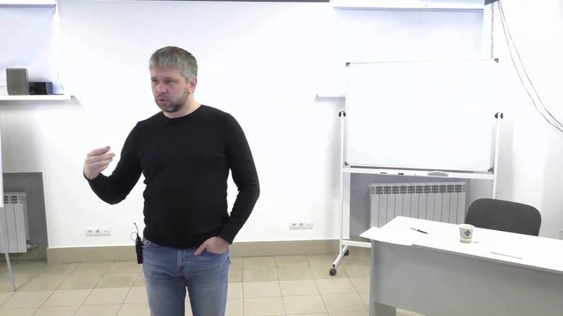 Бизнес-завтрак с Денисом Газукиным - Хаккинг времени