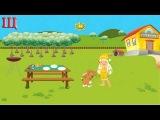 Русский Алфавит для малышей Азбука в мультфильмах Буквы ШЩЪЫ