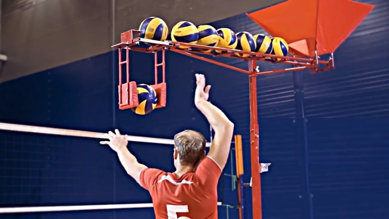 BEST VOLLEYBALL TRAININGS 3