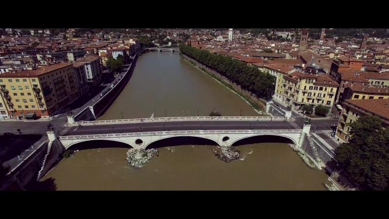 Verona Drone Video Tour ¦ Expedia