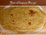 Как приготовить индийские лепешки «Чапати»