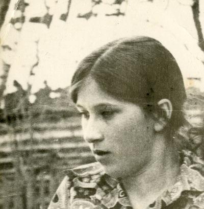 Раиса Костромина, 2 августа , Сосновый Бор, id193458046