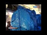 В США пассажир самолета пошутил, что болен вирусом Эбола
