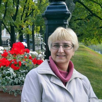 Елена Серова, 28 августа , Гатчина, id19824638