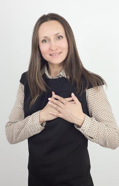 Надежда Скуратович
