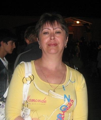 Елена Рамьянова, 27 марта 1964, Усть-Донецкий, id211359267