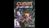 Old School Amiga Super Stardust ! full ost soundtrack