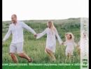 В семье курского рукопашника Виталия Дериглазова воспитываются приемные близняшки
