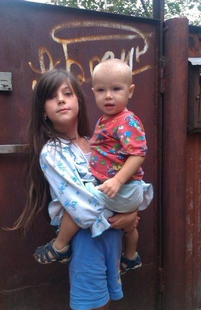 Анастасия Богунова, 3 июля , Самара, id218961386