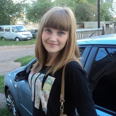 Alina Malina, 12 июля , Бугульма, id155132533