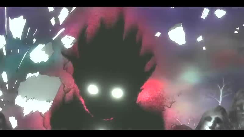 Mob Psycho 100 [ Short AMV_Edit ]
