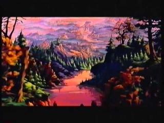 Asterix erobrer Amerika (Norsk tale)