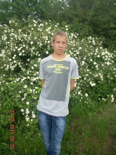 Алексей Гусев, 9 августа , Ярославль, id155433687