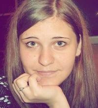 Катерина Изюмец