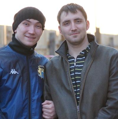 Ivan Merzlikin, 4 июня , Москва, id17213382