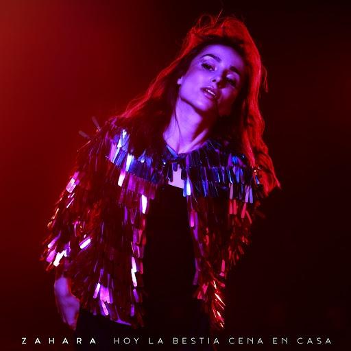 Zahara альбом Hoy la Bestia Cena en Casa (Radio Edit)