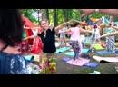 Сила берегини Мастер класс Юлия Турапина Фестиваль Протока Самара 2017