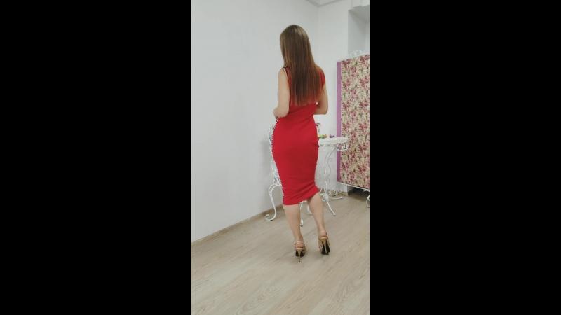 Платье чулок Итальянка