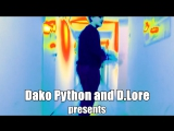 Dako Python and D.Lore - HashTag [snippet]