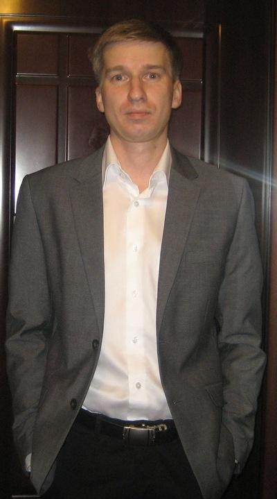Виктор Милосветов