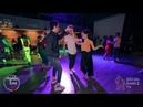 Natasha Utz Niklas Jared AE - Salsa social dancing | Mambo.love 2018