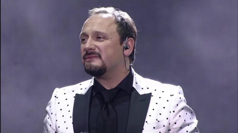 Stas Mikhailov - The Confession (Live Full HD)