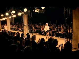 Isabel Marant | Spring Summer 2015 Full Fashion Show | Exclusive - Amy Harris