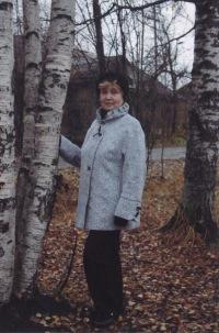 Вера Пестрикова, 20 января 1949, Мураши, id179332387