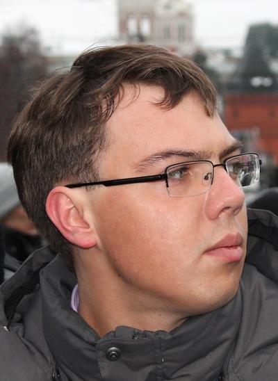 Юрий Носов