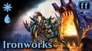 Friendly Friday - Modern - Ironworks
