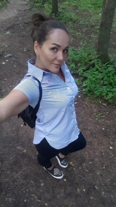 Карина Ловска