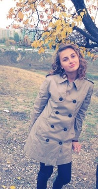 Юлия Зарубина, 22 июня 1999, Луганск, id164108537