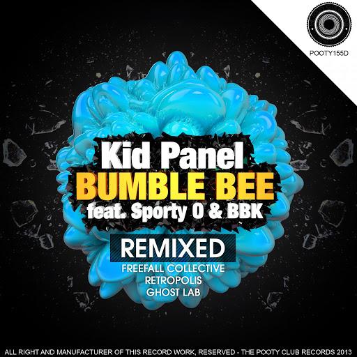 Kid Panel альбом Bumble Bee Remixed