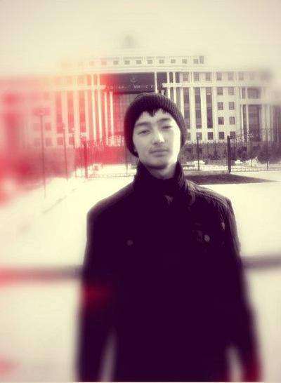 Sayat Kapezov, 25 декабря 1998, Ростов-на-Дону, id181357792