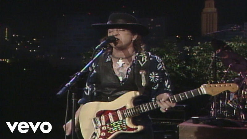 Stevie Ray Vaughan Double Trouble - Leave My Girl Alone (Live From Austin, TX)