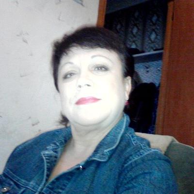 Нина Кудинова, 20 марта , Одесса, id176700149