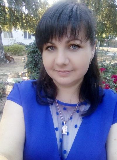 Наталья Вологдина