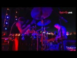 Queens Of The Stone Age - Better Living Through Chemistry (live @ Rock in Rio Lisbon 2014)
