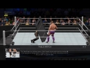 Natalya Vs Tyson Kidd Table Match for the U S Championship