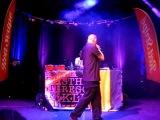 YT-(Eighty Five riddim) LIVE @ Stockholm Reggae Klubb,Berns 19/11/2010