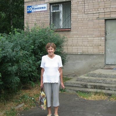 Татьяна Голубева, 27 мая 1944, Санкт-Петербург, id148233220