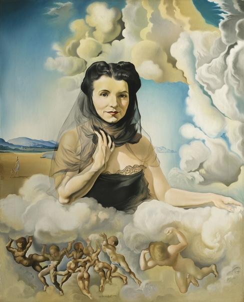 ЕЛЕНА ДЬЯКОНОВА.(18941982) ГАЛА. МУЗА ВЕЛИКИХ. Елена Ивановна Дьяконова родилась 26 августа 1894 г. в Казани в семье мелкого чиновника, умершего вскоре после рождения дочери. Детство Елена